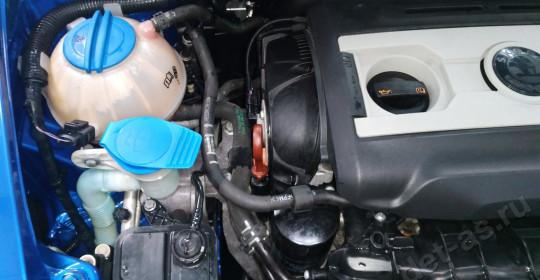 Безопасная мойка двигателя с гарантией в Москве