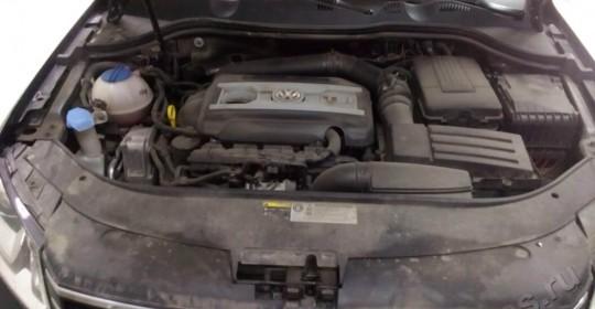 Безопасная мойка Двигателя фольцваген на Алексеевской