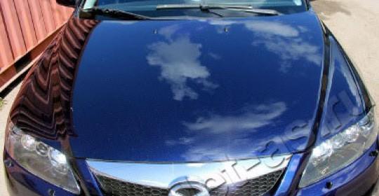Автомобильное жидкое стекло