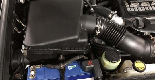 Безопасная мойка двигателя на ВДНХ