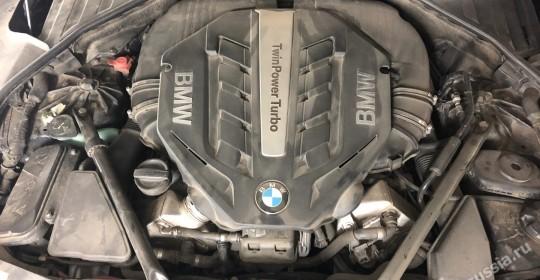Безопасная мойка двигателя бмв с гарантией