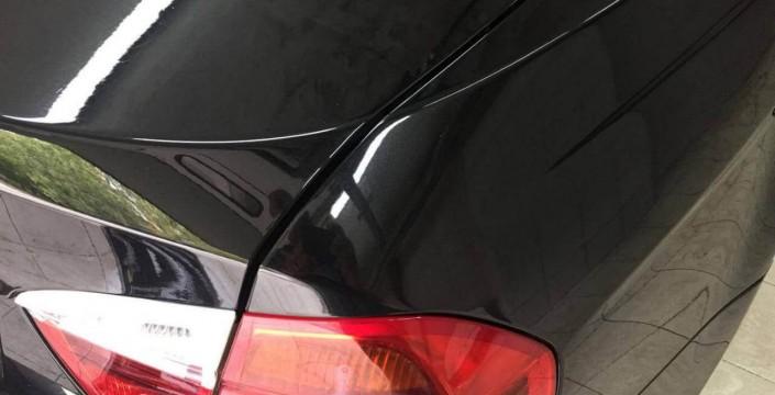 Предпродажная подготовка автомобиля ФОТО ПОСЛЕ
