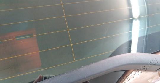 ремонт заднего стекла ВДНХ
