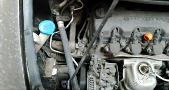 Мойка двигателя с гарантией на ВДНХ