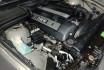 Безопасная мойка двигателя паром BMW в кузове Е39